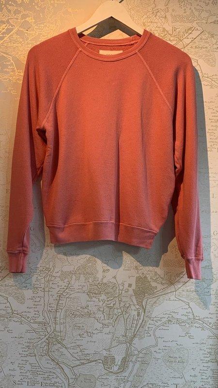 The Great. Shrunken Sweatshirt