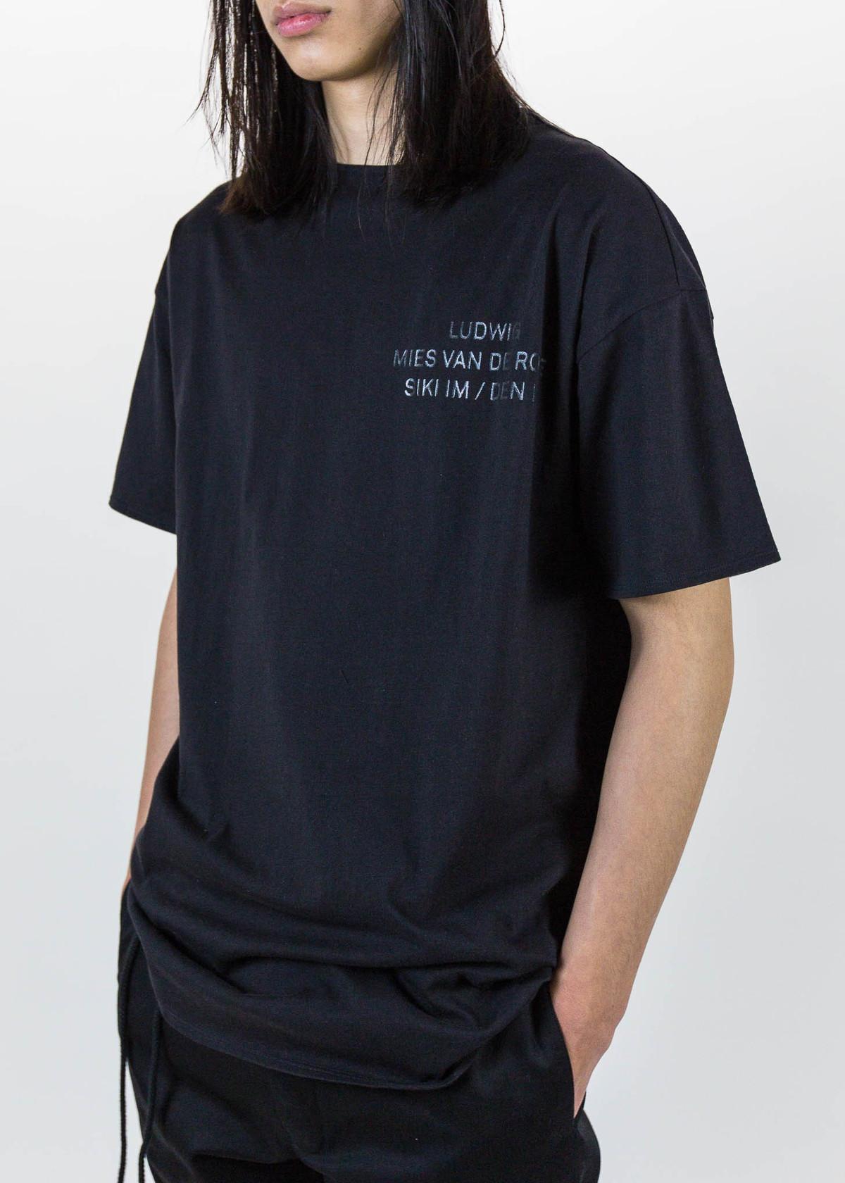Im black t shirt - Sizes S M L