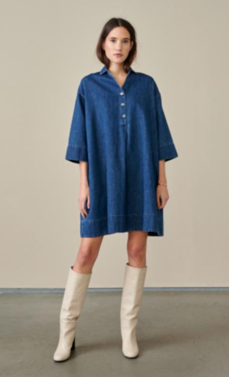 Bellerose Atelier Dress - Denim