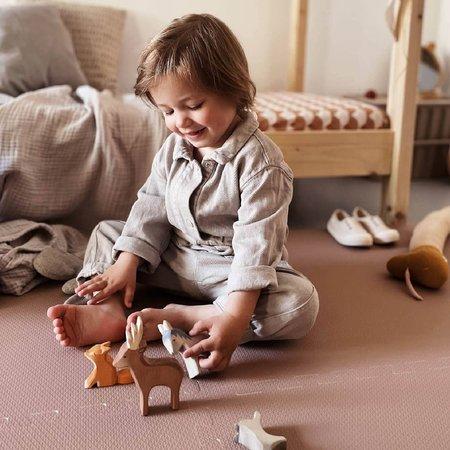 kids Eeveve Cinnamon Play Mat - Cinnamon