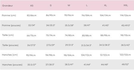 CHERRY BOBIN SE21 SYDNEY DRESS - WHITE/PINK LINE