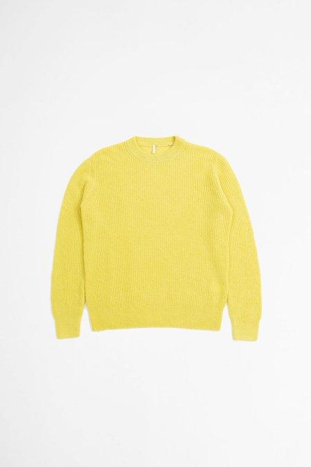 Sunflower Alpa Sweater - Yellow