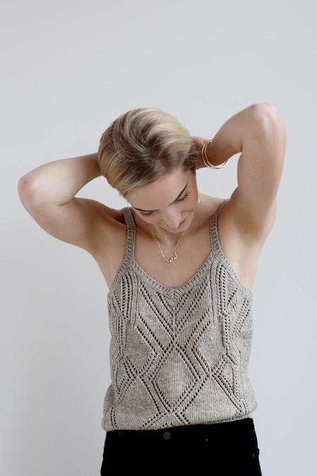 Bella Luxx women's Harbour Knit cami