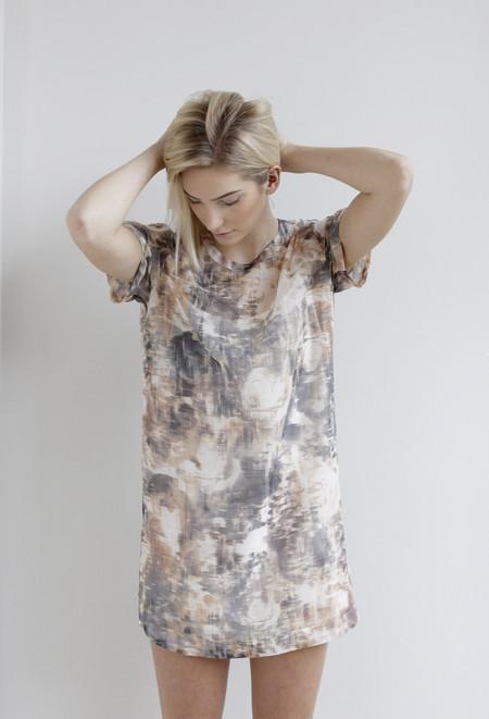 Bella Luxx women's Maidstone tshirt dress