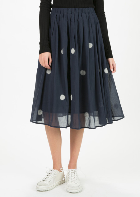 Yoshi Kondo Grass Skirt