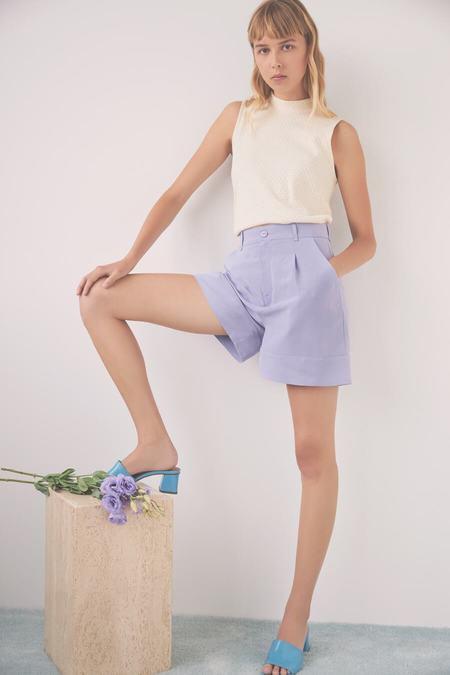 Eve Gravel OPÉRA Shorts