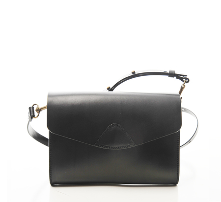 VereVerto Black Mini Mox Bag