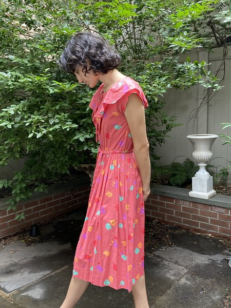 Vintage KC Nippon Boutique Dress