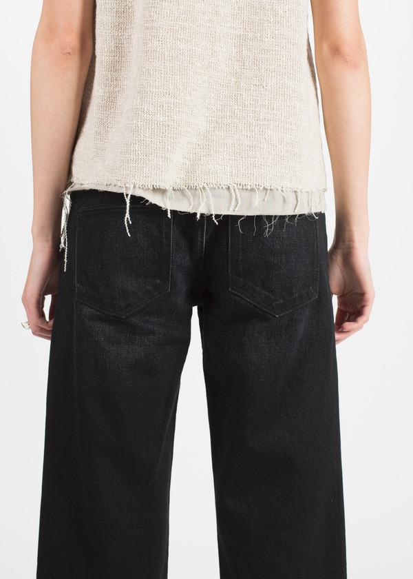 Simon Miller Bora Crop Jean