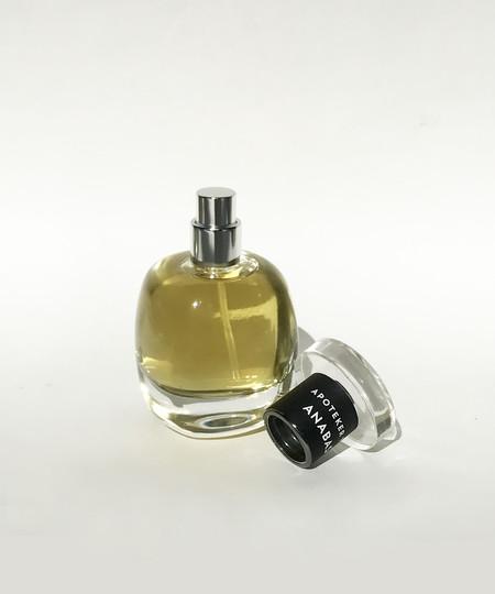 Apoteker Tepe Anabasis Perfume