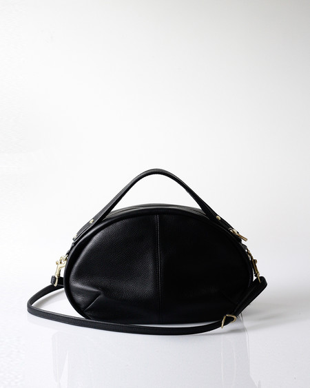 Opelle Little Botanist leather bag