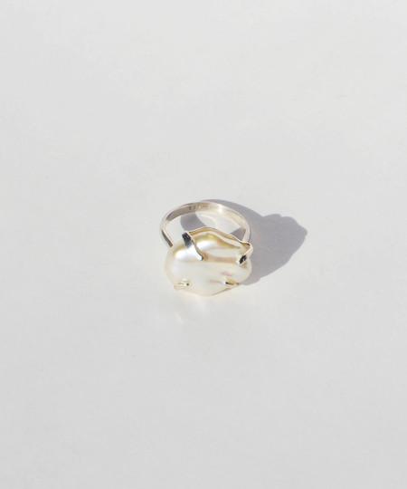 Faris Keshi Ring