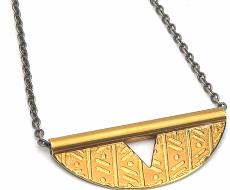 Valley Necklace