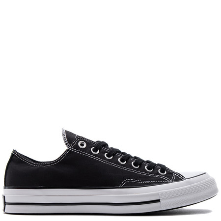 CONVERSE X FRAGMENT FIRST STRING 1970 - BLACK