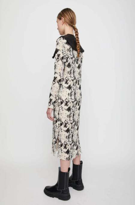 JUST Female The Misty Dress - flower print