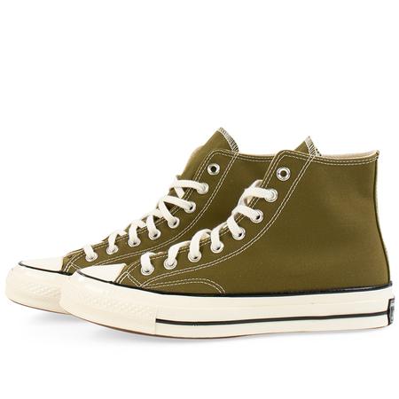 Converse chuck 70 sneakers - Dark Moss