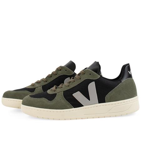 Veja venturi alveomesh Shoes - Grey Tarmac