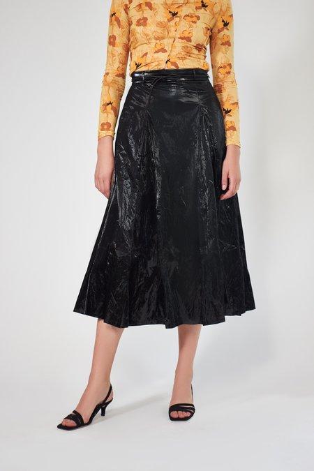Rejina Pyo Malia Skirt - Black