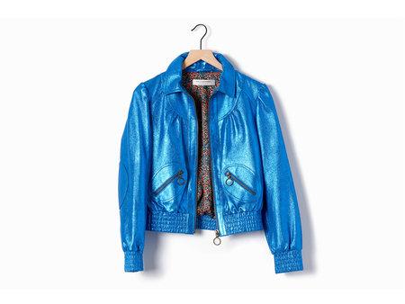 Philosophy di Lorenzo Serafini Cropped Jacket