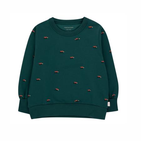 Kids Tinycottons Ants Sweatshirt