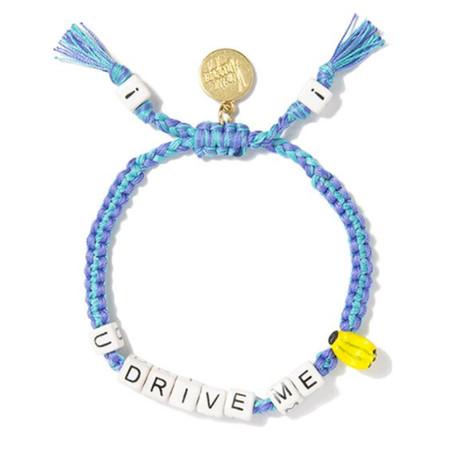 Venessa Arizaga U Drive Me Bananas Bracelet