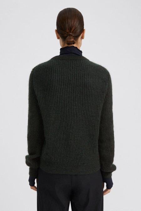 Filippa K Felicia Sweater - Dark Spruce
