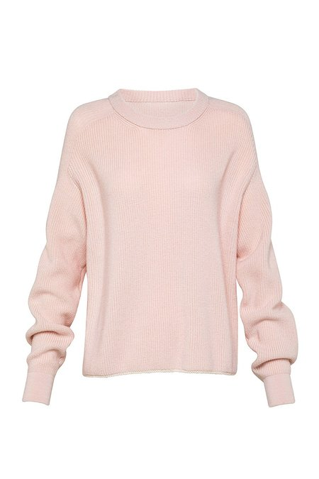 Forte Forte Ribbed Merino Sweater - Soffione