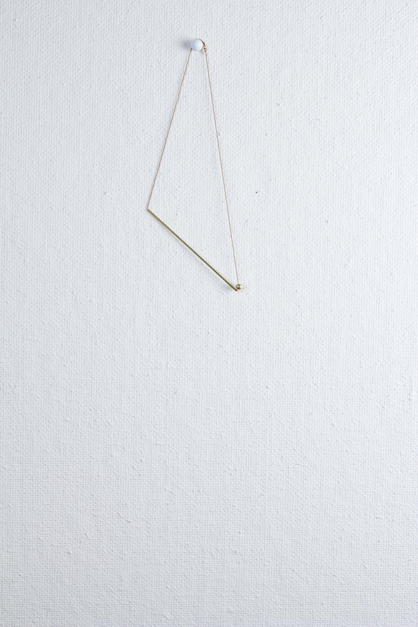 Myers Collective P-01 Necklace
