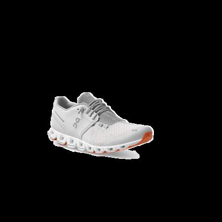 On shoes Cloud Women 19.99194 sneakers - Glacier/White
