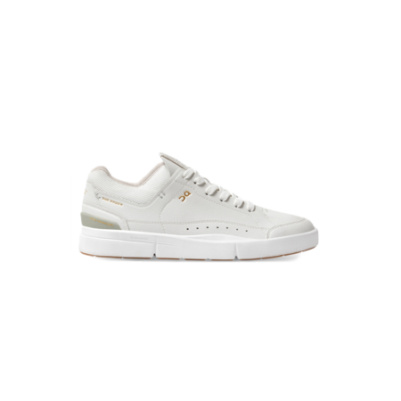 On Shoes The Roger Centre Court Women 48.99446 sneakers - Ice/Chalk