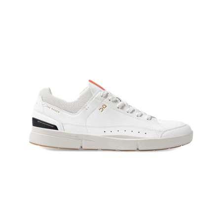 On Shoes The Roger Centre Court Men 48.99156 sneakers - White/Flame