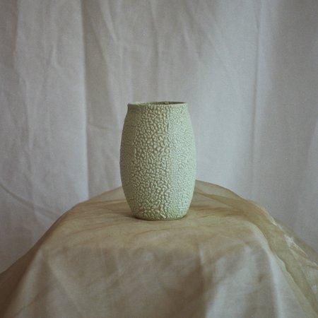 Amanda Marie Honey Dew-Glaze Vase