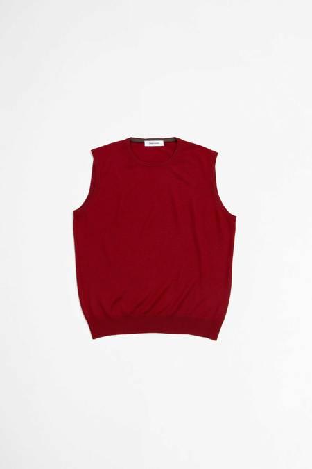 Gran Sasso Paricollo Vest - Red