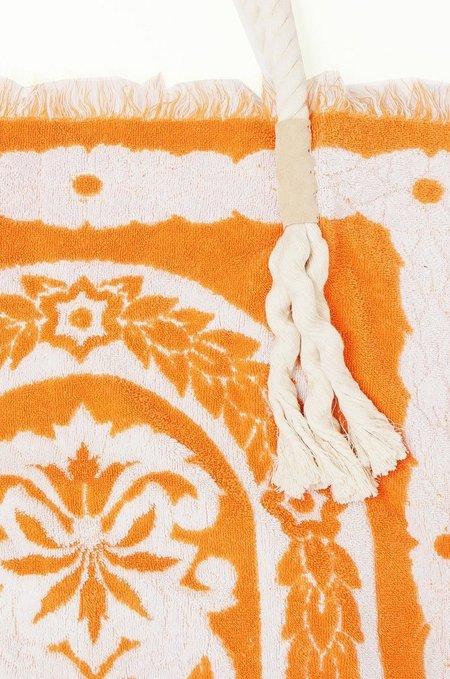 Aquarius Cocktail Pilar #2 bag - orange
