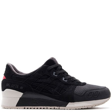ASICS GEL-LYTE III / BLACK