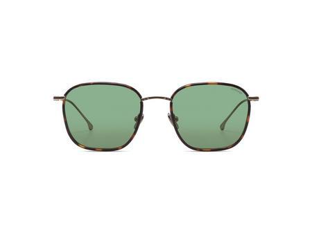KOMONO Oscar Sunglasses - Havana