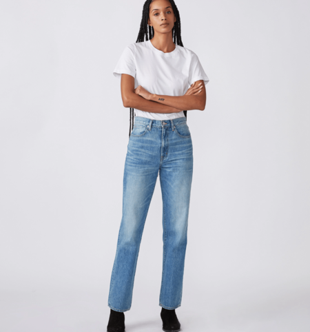 SLVRLAKE London Jeans - Sweet Thing