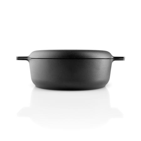 Eva Solo Nordic Saute Pot - Black