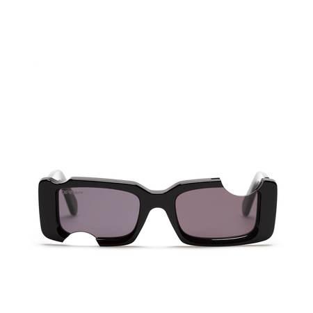 OFF-WHITE Cady sunglasses - black