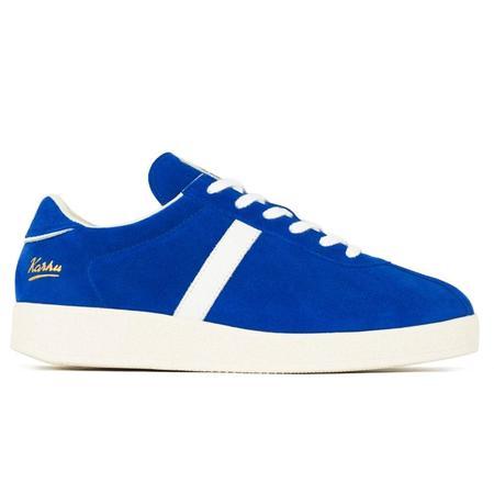 Karhu Trampas sneakers - Blue/White