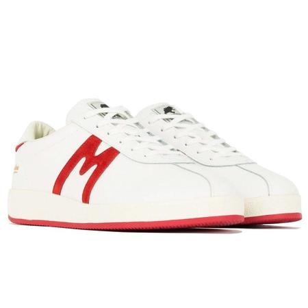 Karhu Trampas sneakers - White/Red