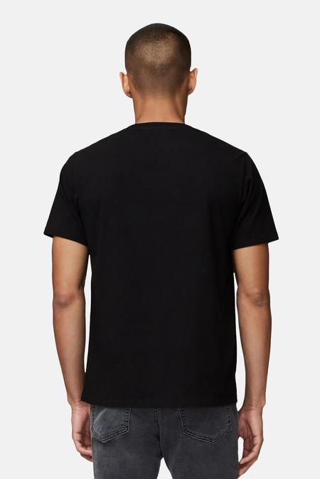 Men's FRAME Perfect Classic T-Shirt  - Black