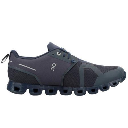 ON Running Cloud Waterproof Shoes - Navy