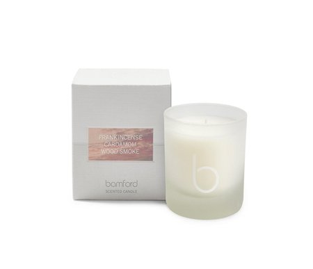 Bamford Frankincense 1 Wick Candle