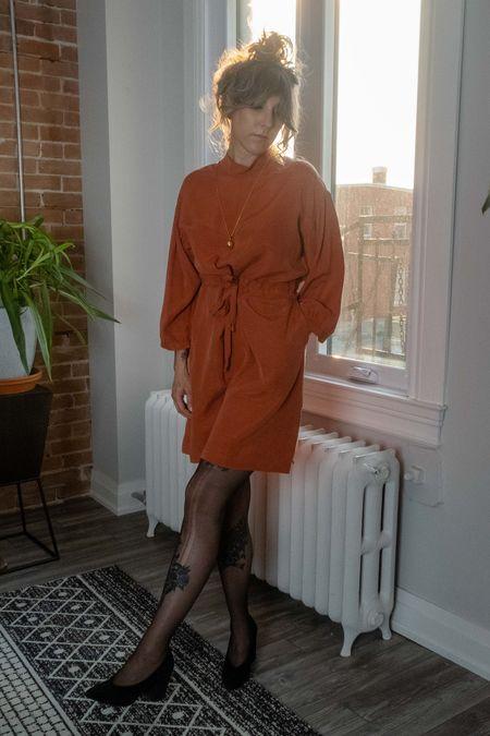 Eve Gravel Sonora Dress