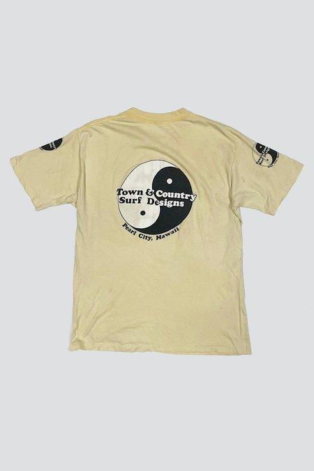 Vintage Cotton Pearl City Surf T-Shirt