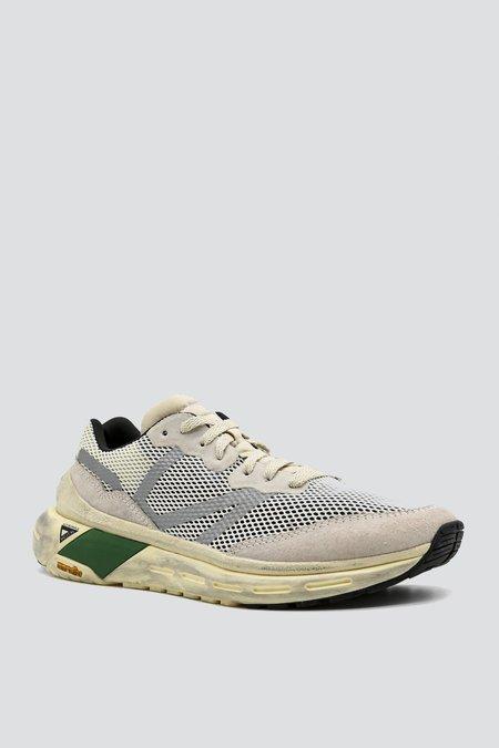Brandblack Specter SC 2.0 Dirty Shoes  - White/Grey/Green