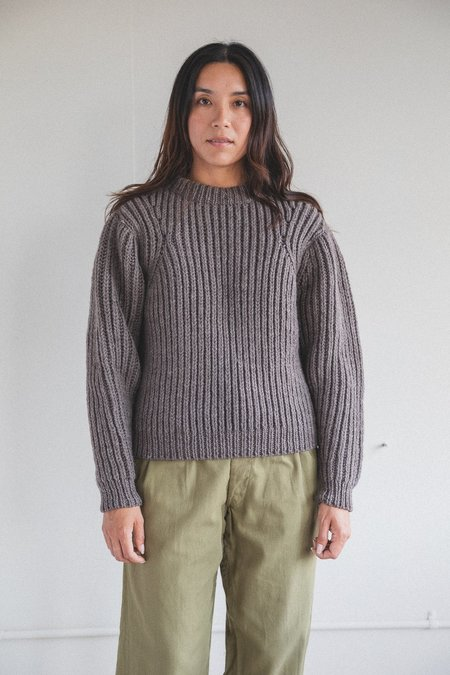 Ound Ombu Sweater - Cub