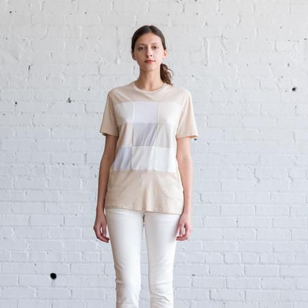 Correll Correll Combo Square T-Shirt