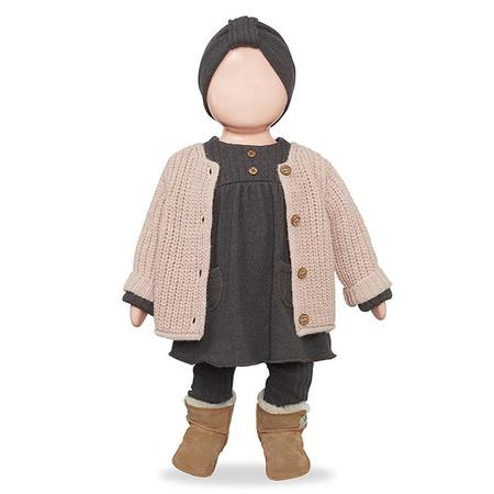 Kids 1+ In The Family Baby And Child Rea Cardigan